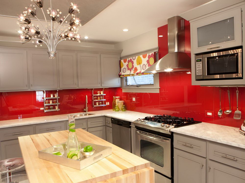 Best Kitchen Cabinet Design