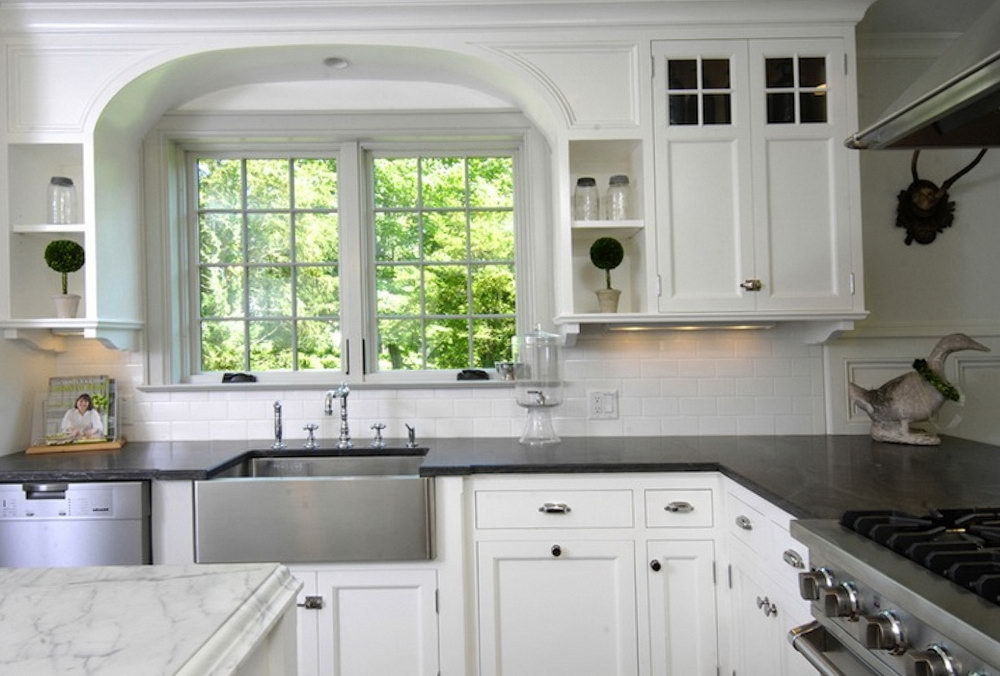Best White Kitchen Cabinets