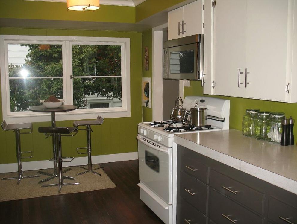 Budget Friendly Kitchen Cabinets