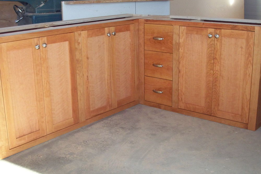 Buy Unfinished Kitchen Cabinets Online