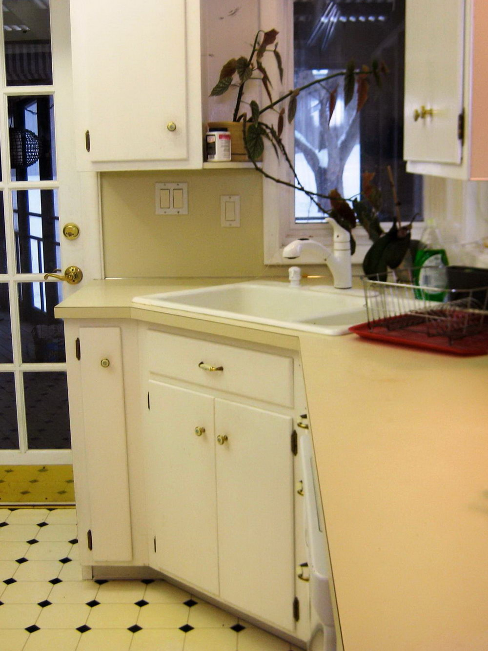 Cheap Diy Kitchen Cabinets