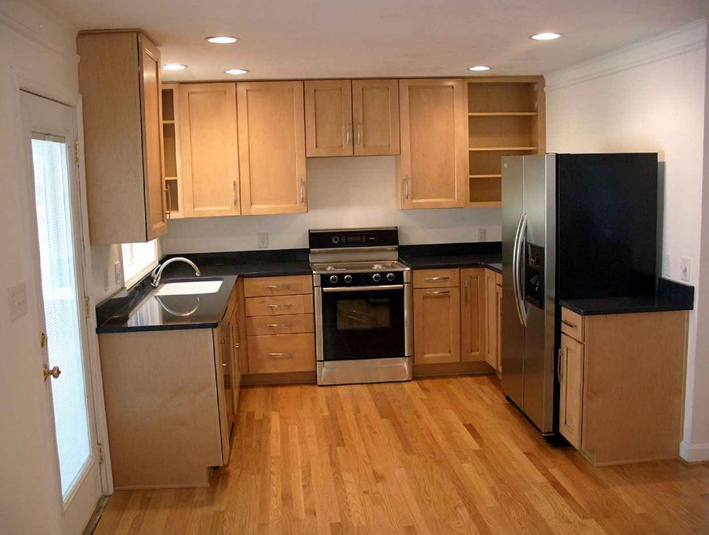 Cost Of Kitchen Cabinets Installed In India