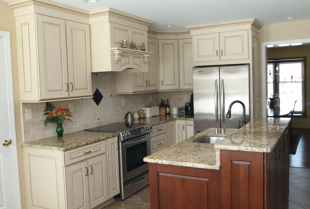 Cost To Redo Kitchen Cabinets And Countertops