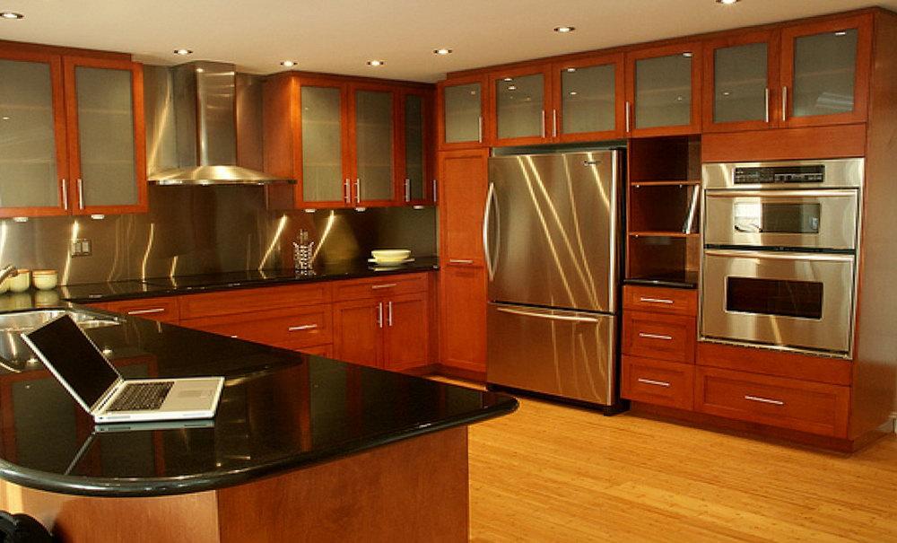 Design Your Kitchen Cabinets Online