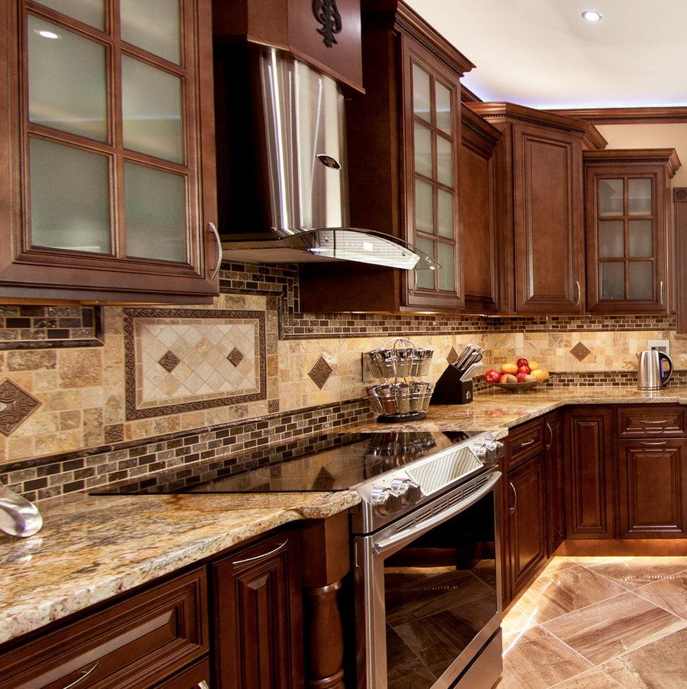 Geneva Kitchen Cabinets History