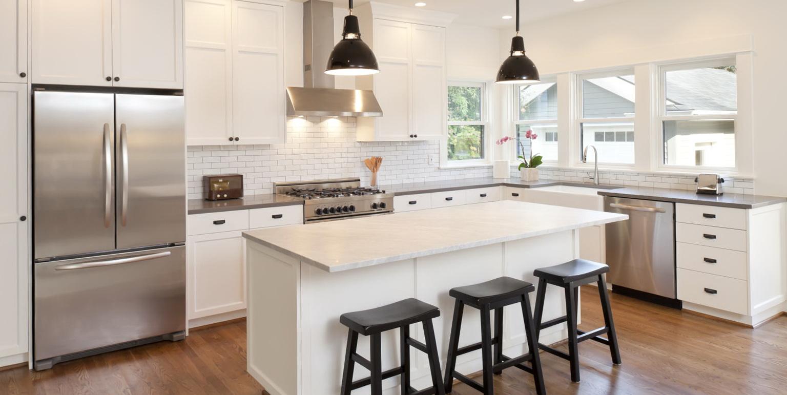 Good Kitchen Cabinets