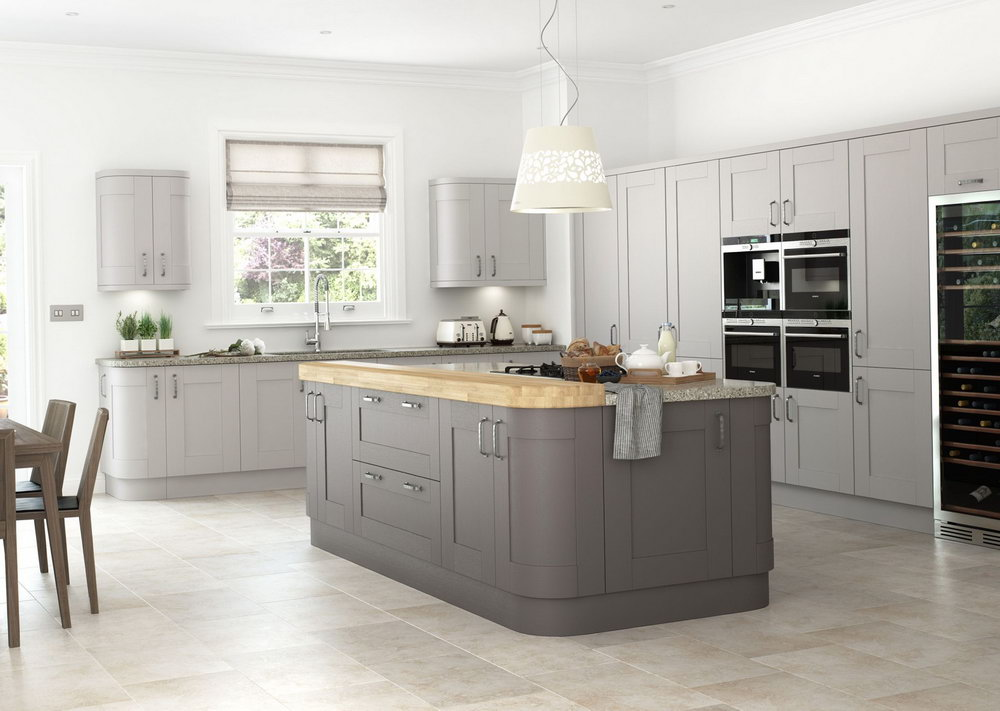 Good Quality Kitchen Cabinets Uk