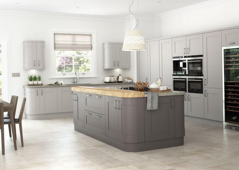 Good Quality Kitchen Cabinets Uk