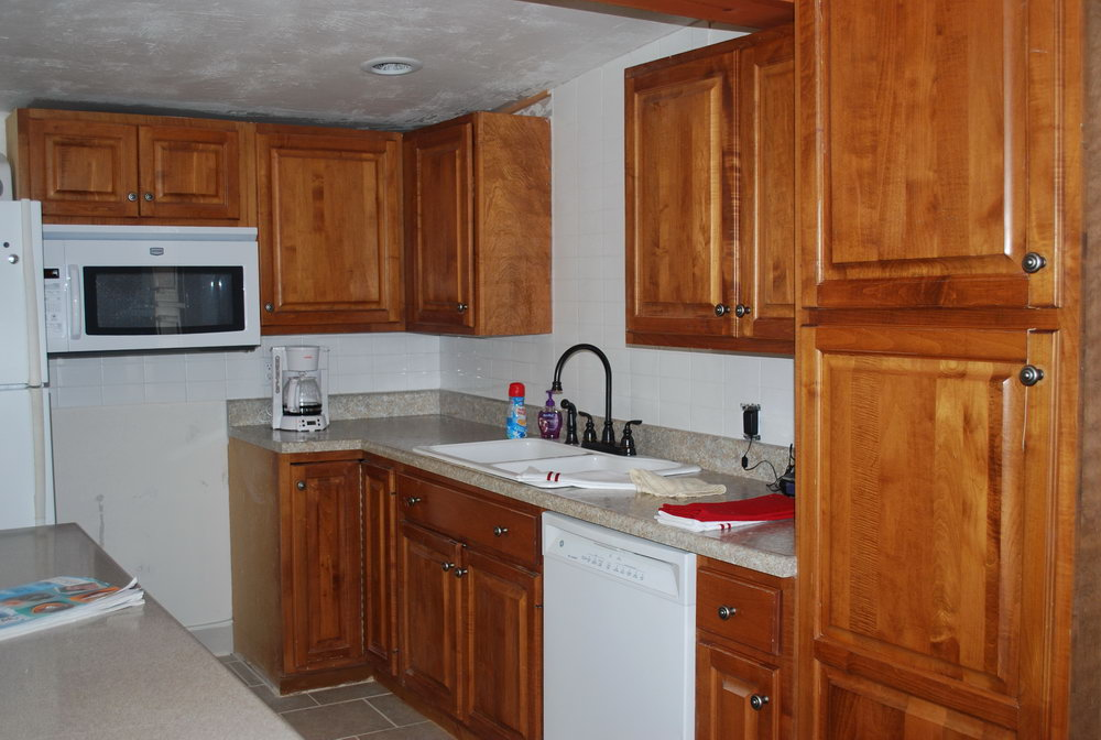Habitat For Humanity Kitchen Cabinets