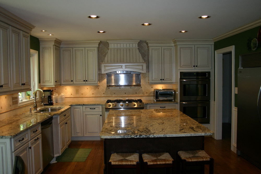 Hampton Kitchen Cabinets Home Depot