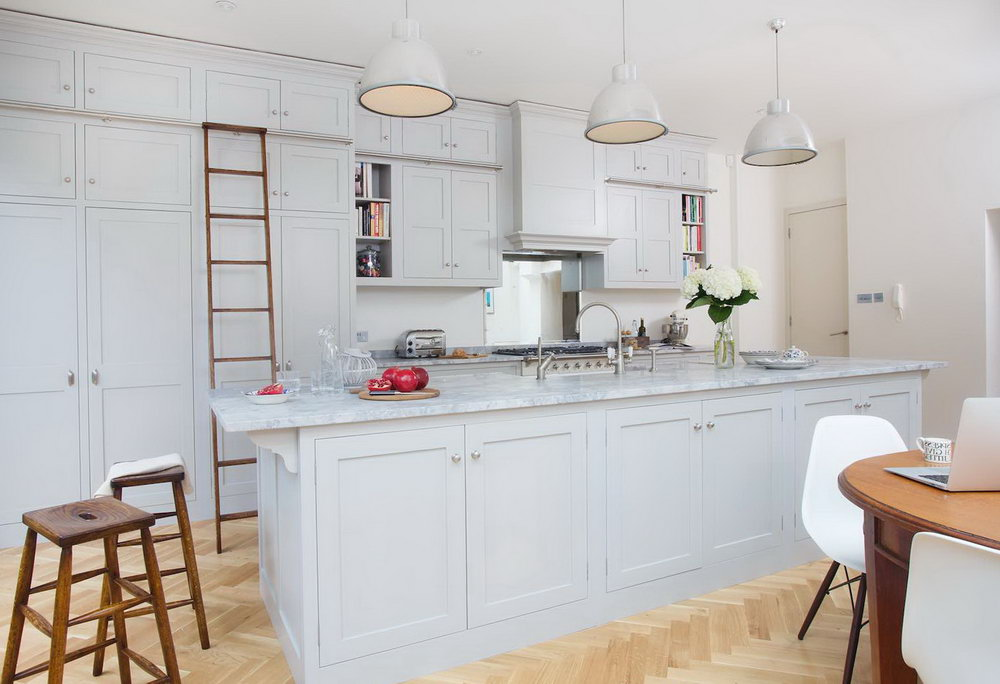 Handmade Kitchen Cabinets Uk