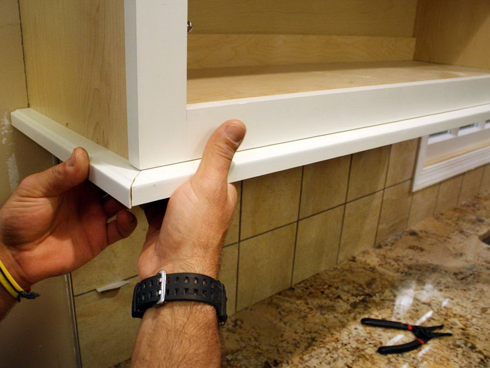 How To Instal Kitchen Cabinets Videos