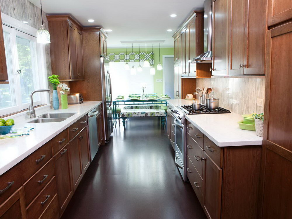 How To Set Up Kitchen Cabinets And Drawers