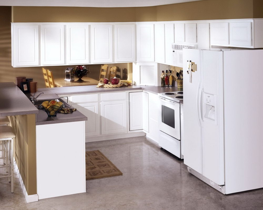 Kitchen Cabinet Contract Sample