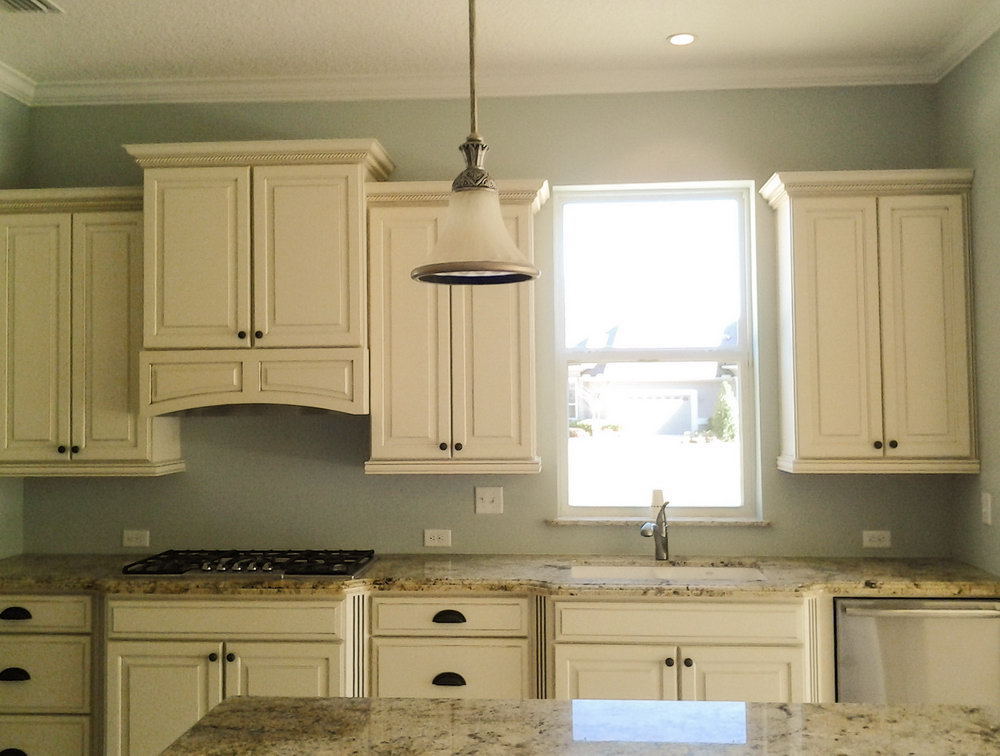 Kitchen Cabinet Contract Template