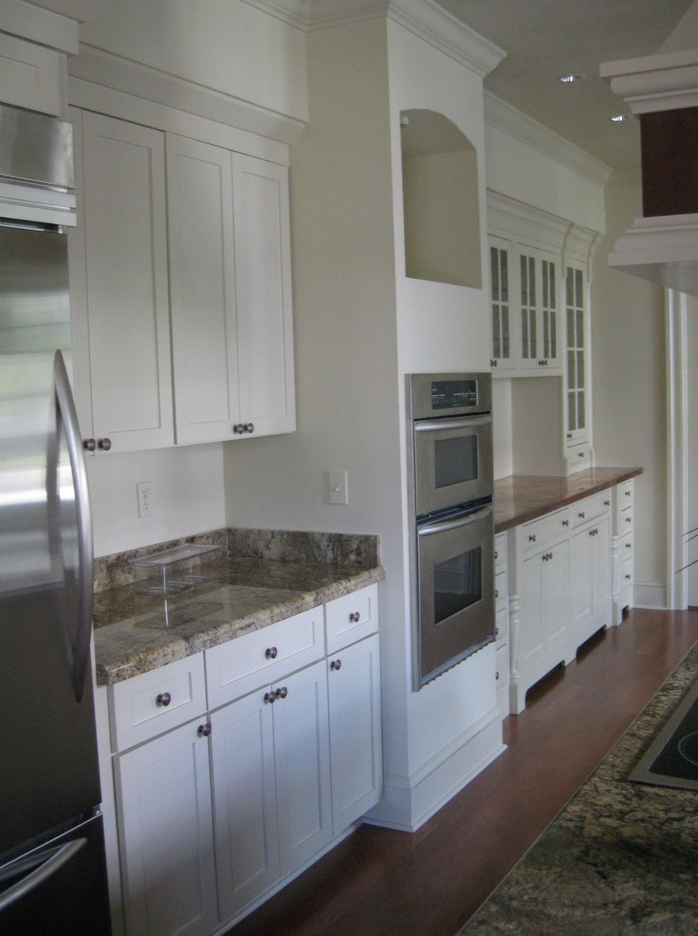 Kitchen Cabinet Contractor Malaysia