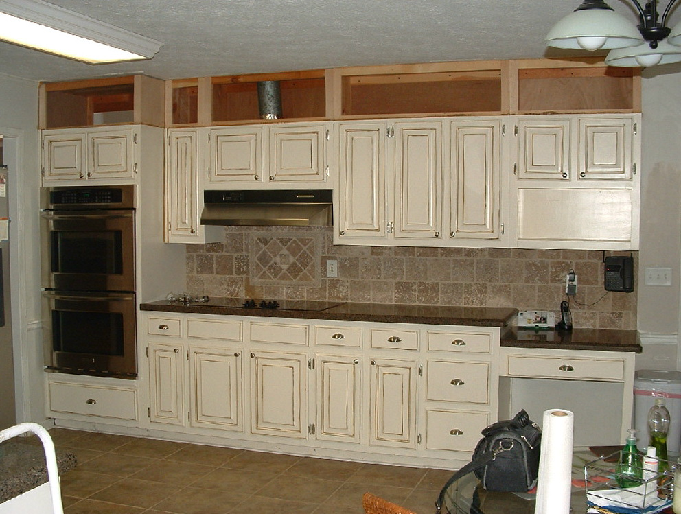 Kitchen Cabinet Contractor Philippines
