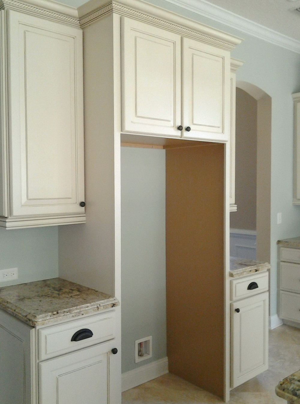 Kitchen Cabinet Contractor Singapore