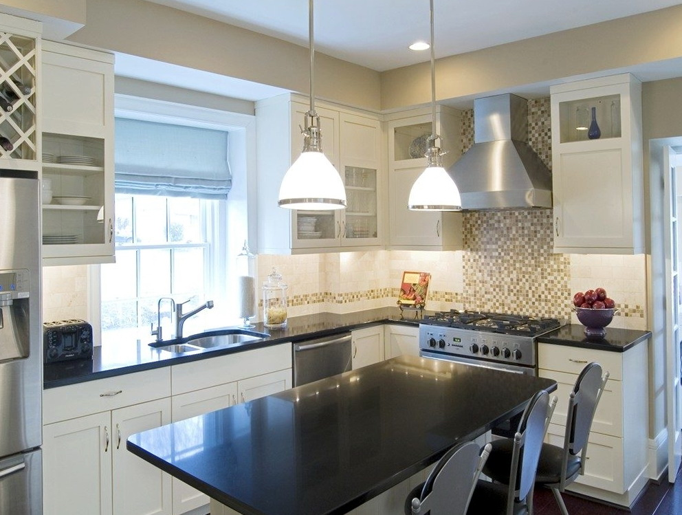 Kitchen Cabinet Contractors Near Me