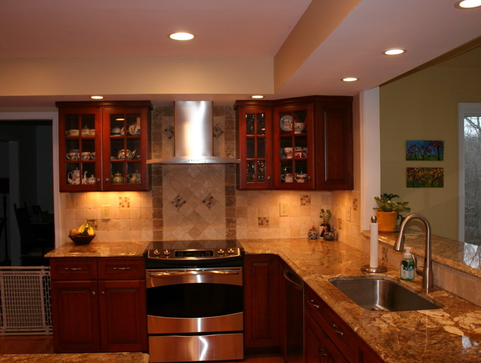 Kitchen Cabinet Cost Calculator India
