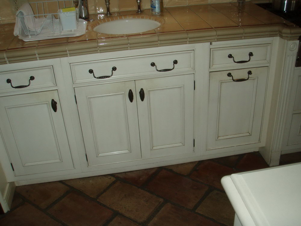Kitchen Cabinet Door Refacing Toronto