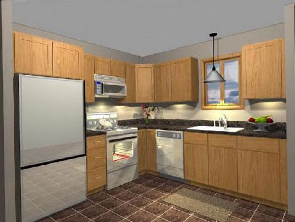 Kitchen Cabinet Door Repair Cost
