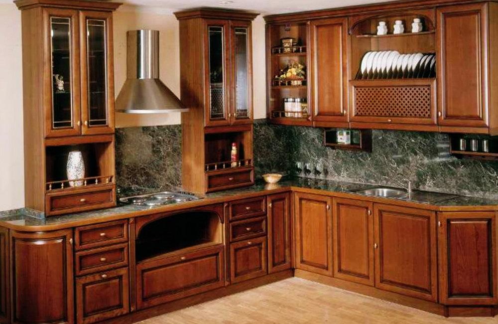 Kitchen Cabinet Ideas 2018
