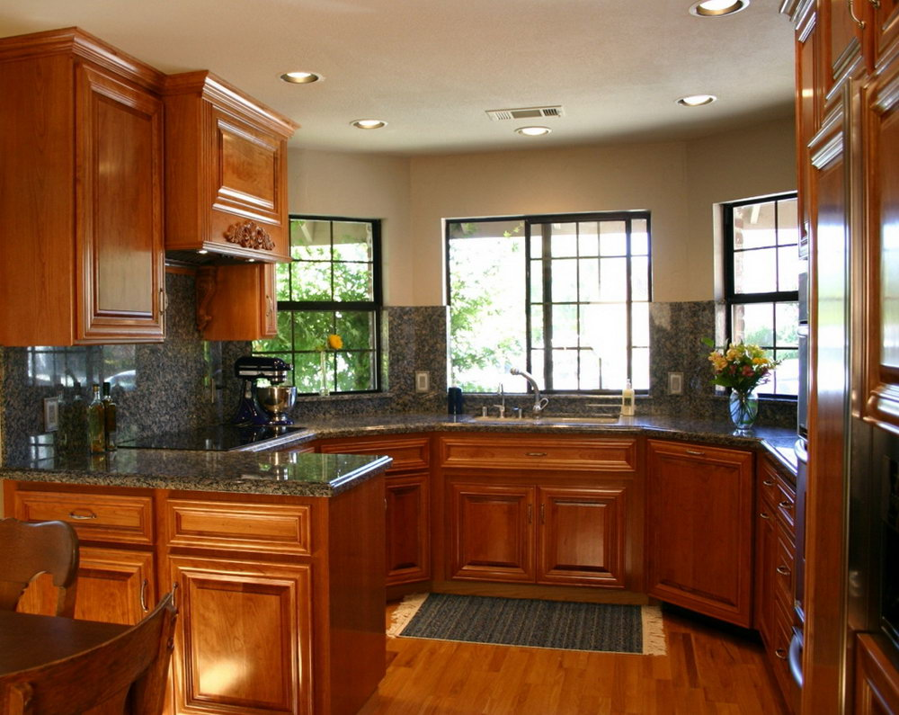 Kitchen Cabinet Ideas For Small Kitchen