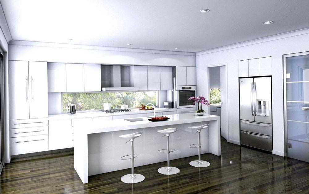 Kitchen Cabinet Levelers Home Depot