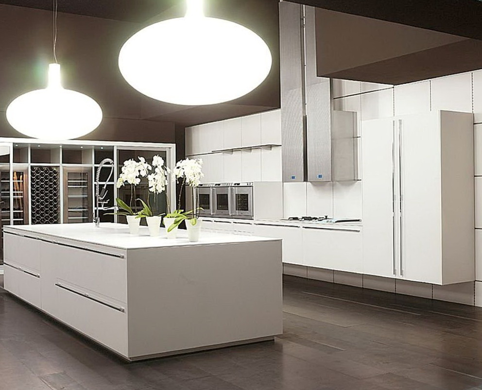 Kitchen Cabinet Manufacturers India