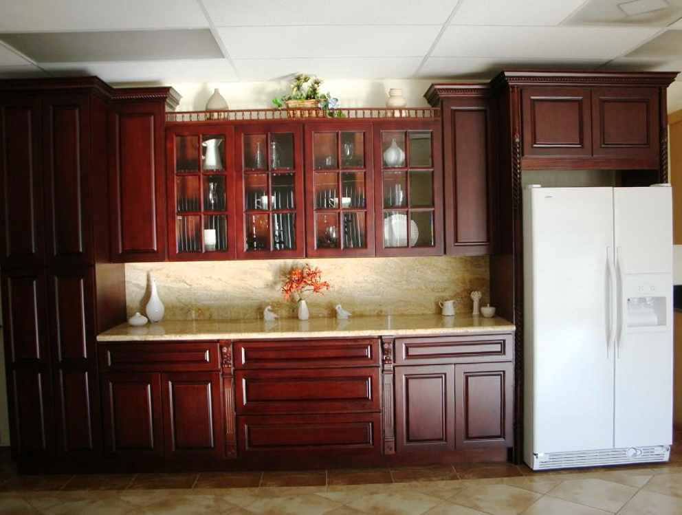 Kitchen Cabinet Manufacturers Ratings