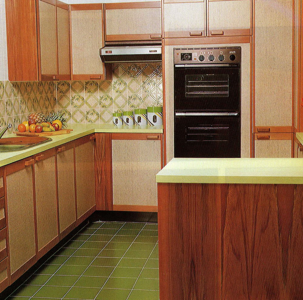 Kitchen Cabinet Simple Design For Small Kitchen