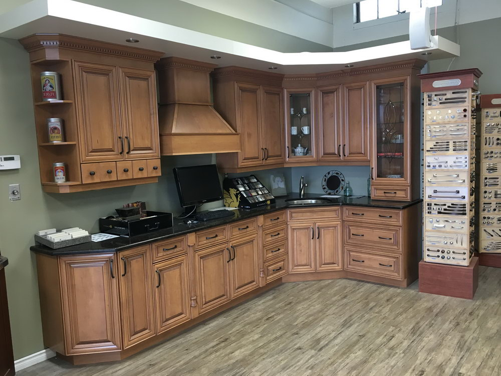 Kitchen Cabinet Solutions Peterborough