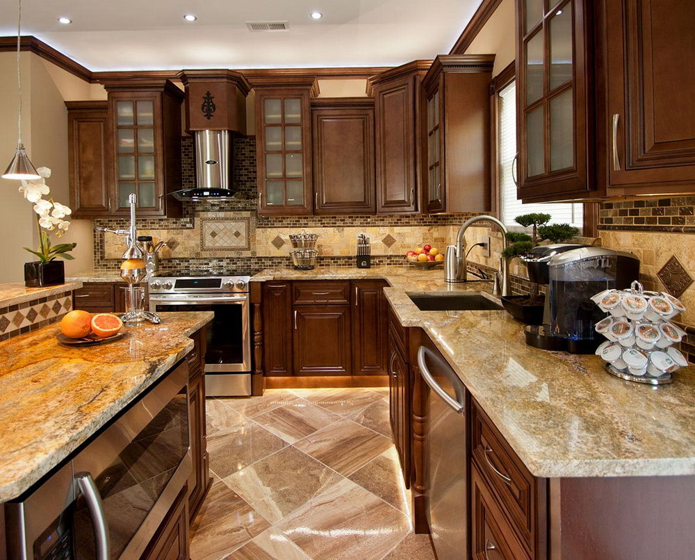 Kitchen Cabinets 10x10 Cost