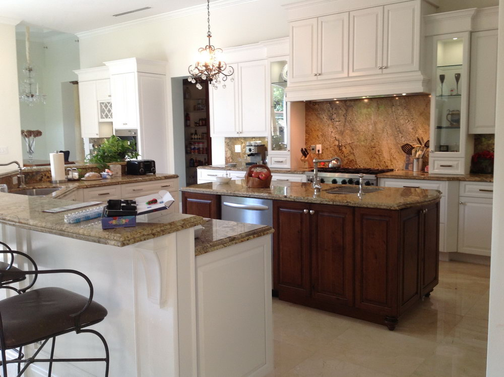 Kitchen Cabinets Boston Area