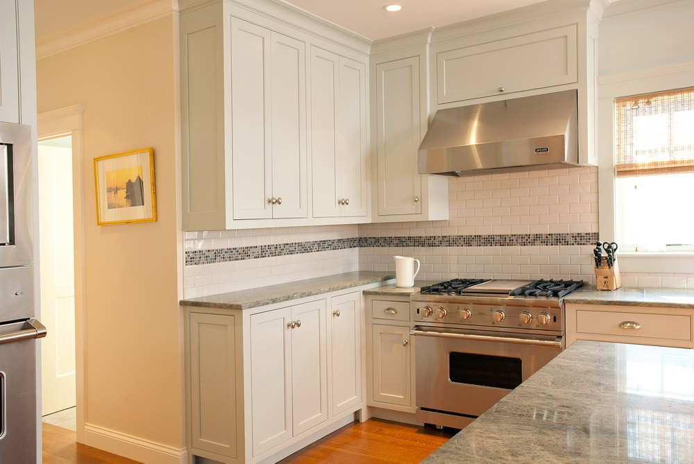 Kitchen Cabinets Boston Ma
