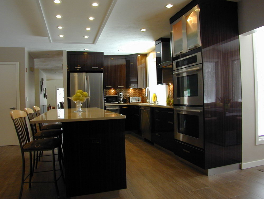 Kitchen Cabinets Boston