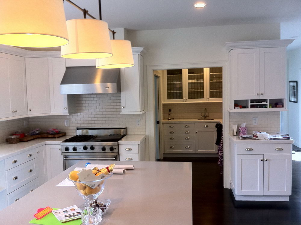 Kitchen Cabinets Bridgewater Ma