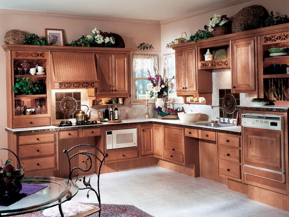 Kitchen Cabinets For Short People