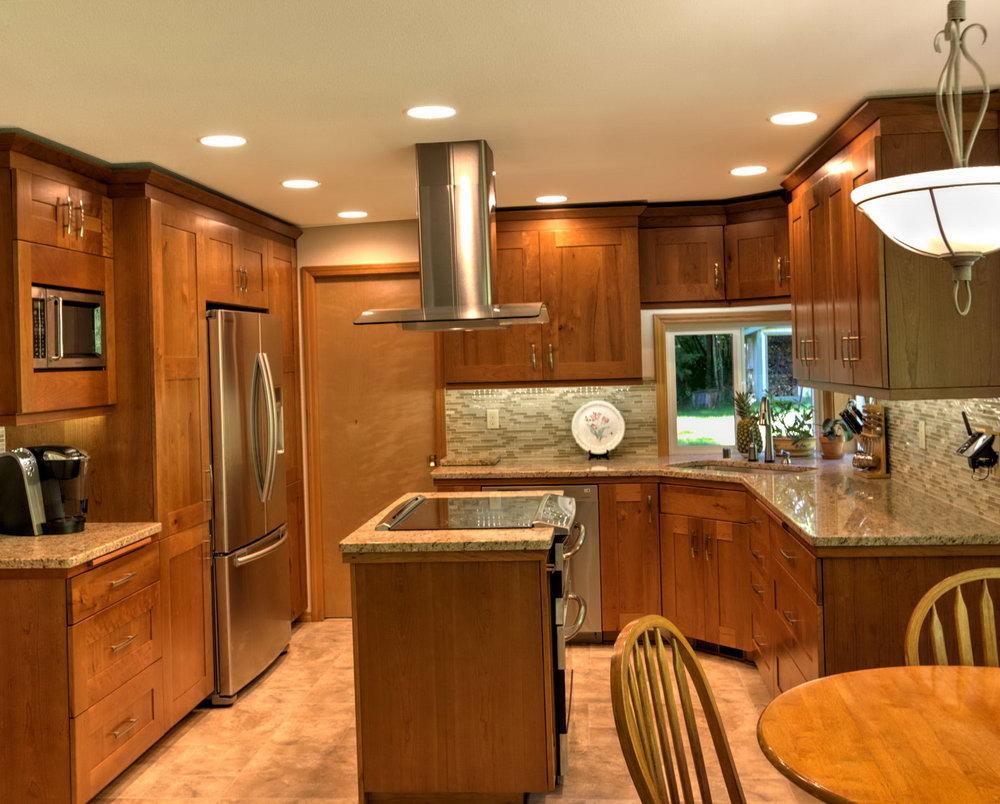 Kitchen Cabinets Hamilton Ontario