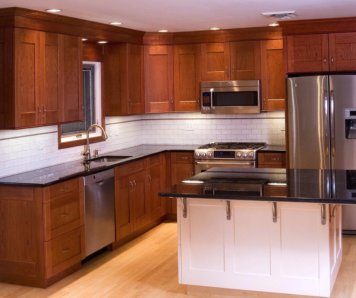 Kitchen Cabinets In Brooklyn