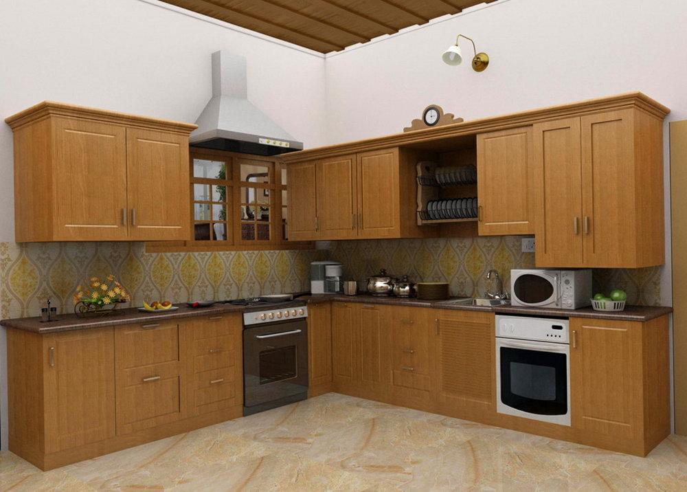 Kitchen Cabinets India Designs