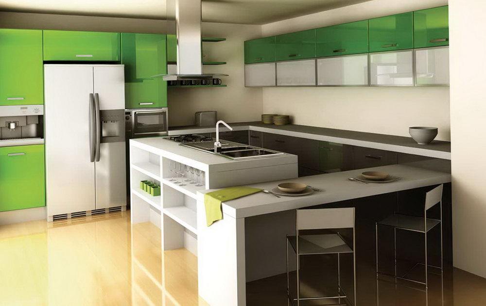 Kitchen Cabinets Jacksonville Florida