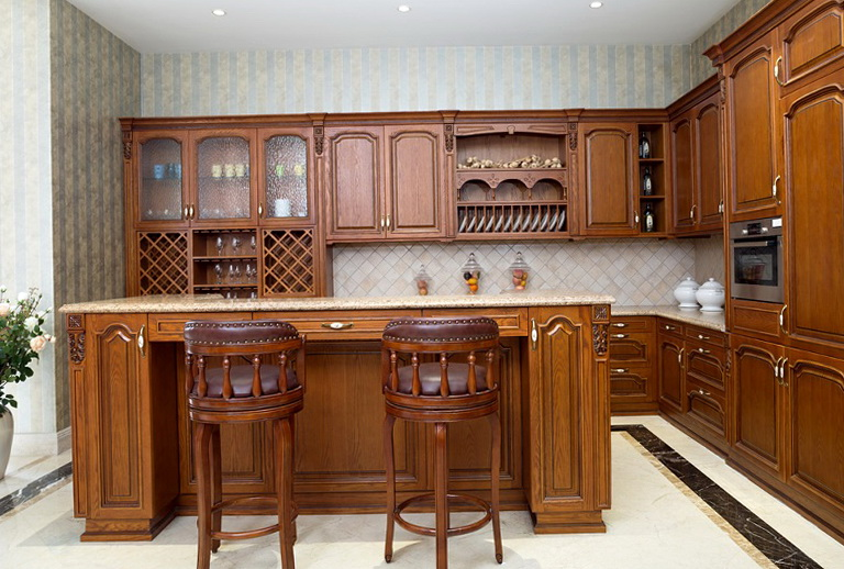 Kitchen Cabinets Makers Near Me