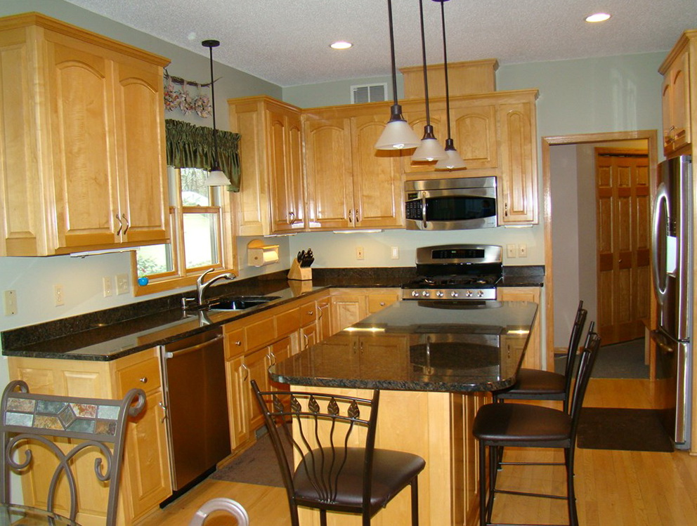 Kitchen Cabinets Minneapolis Area