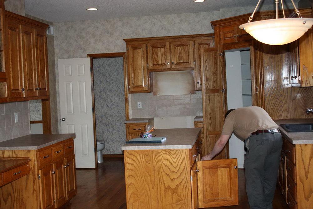 Kitchen Cabinets Reno Depot