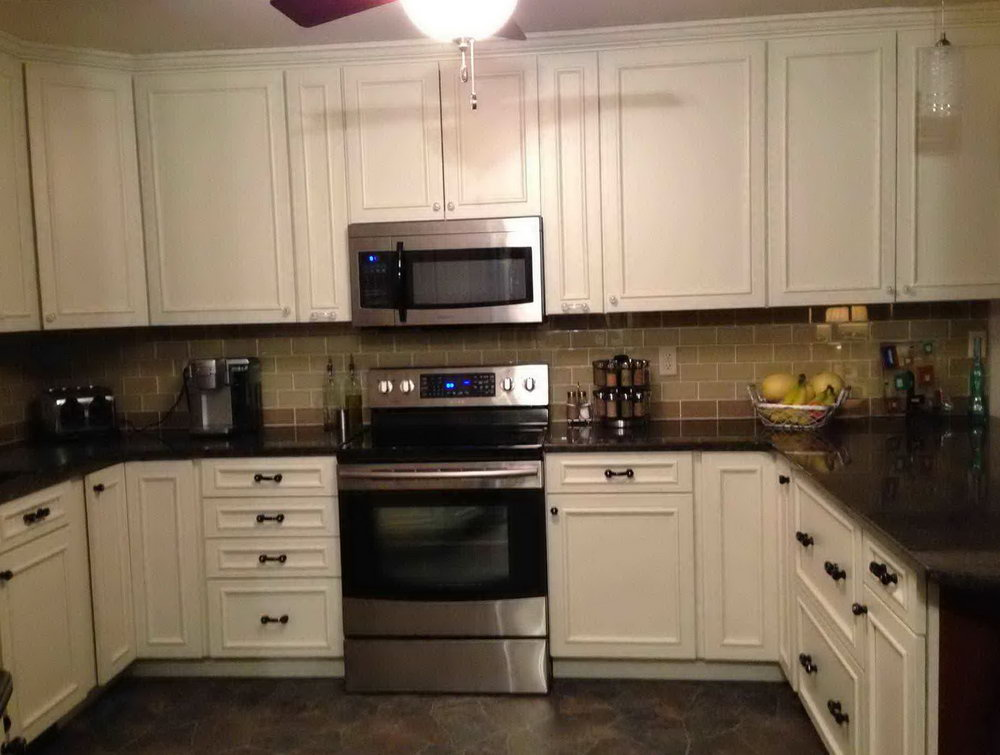 Kitchen Cabinets Renovation Cost
