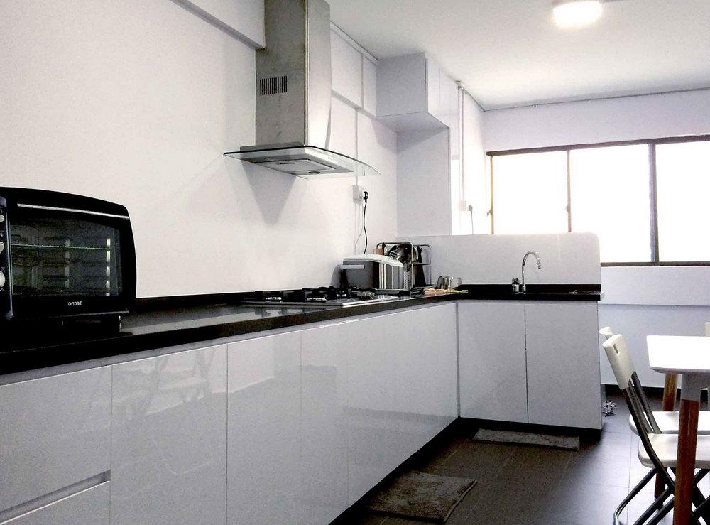 Kitchen Cabinets Renovation Ideas