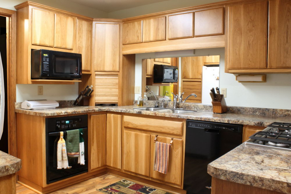 Kitchen Cabinets Solid Wood Vs Mdf