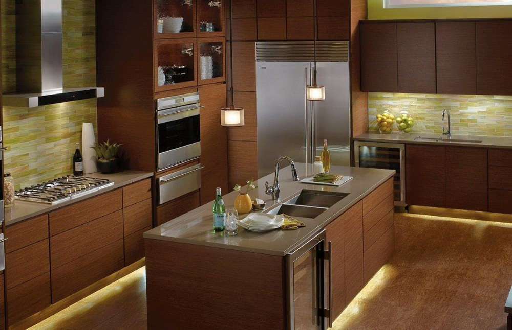 Kitchen Under Cabinet Lights Ideas